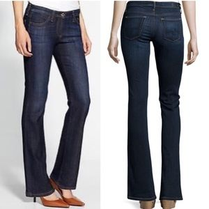 Adriano Goldschmied Angelina Petite Bootcut Jeans